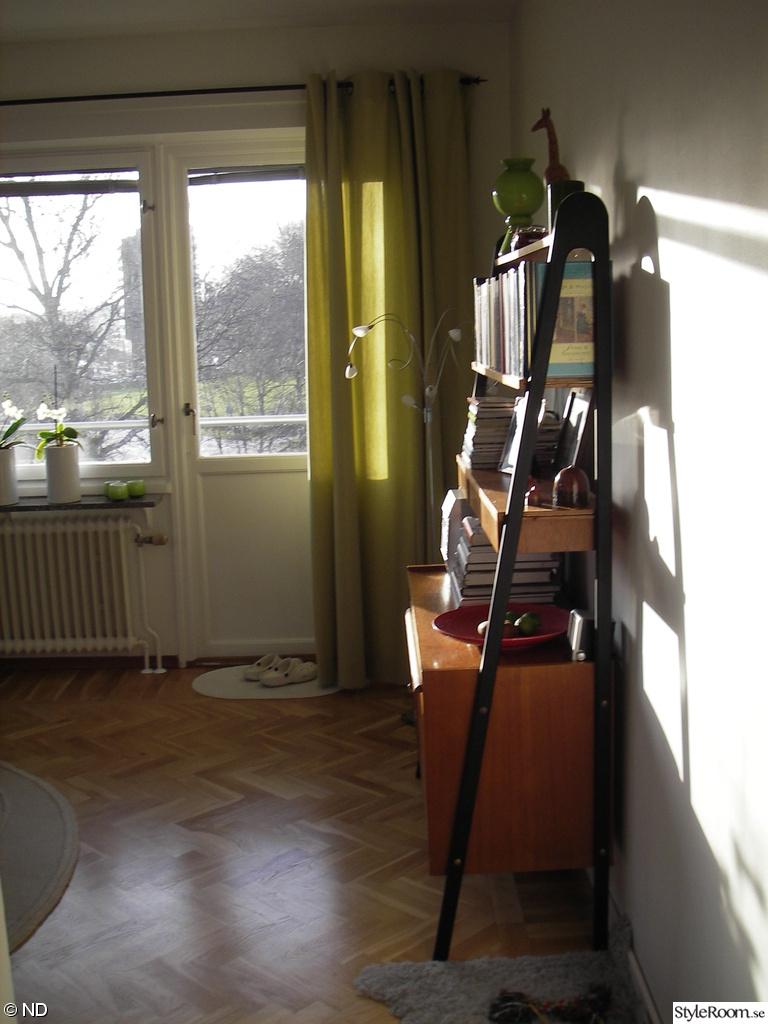 Vardagsrummet hemma i Mölndal Ett inredningsalbum på StyleRoom av Lexy