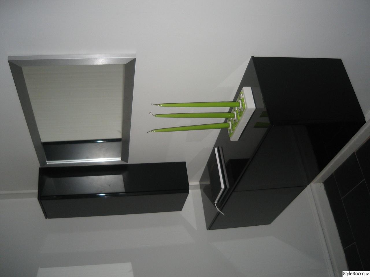 Lägenheten Ett inredningsalbum på StyleRoom av CeciliaoDaniel
