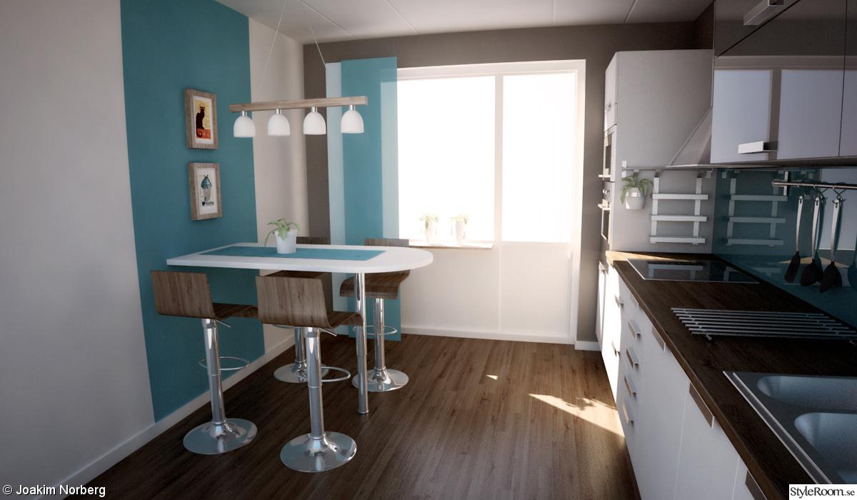 Renovering av kök Ett inredningsalbum på StyleRoom av Jokki