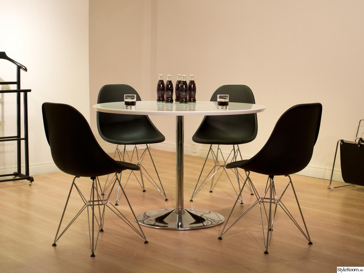 Ny lägenhet, vilka stolar? Ett inredningsalbum på StyleRoom av jenniferst