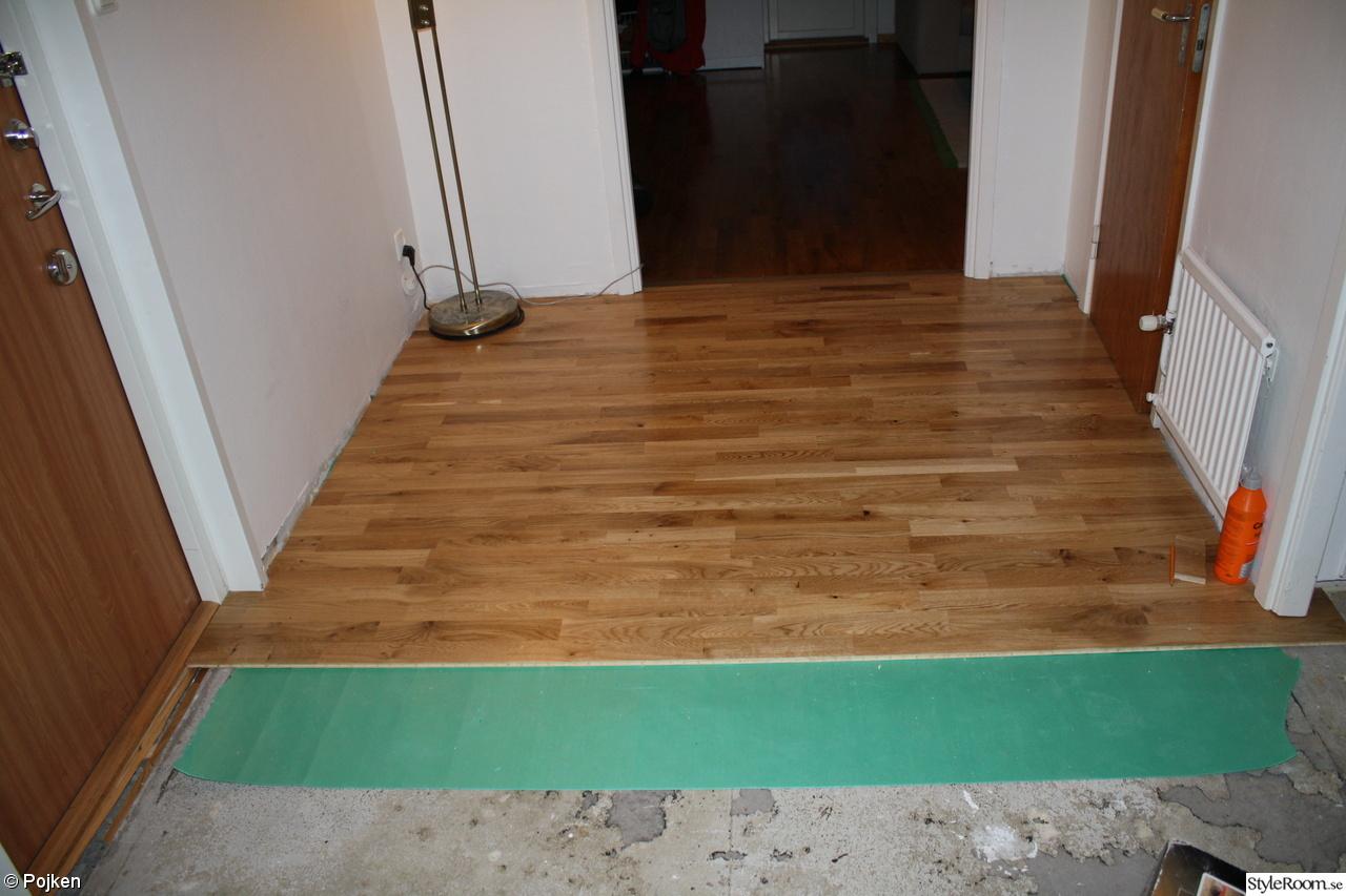 parkett i hallen pojkens inredningsblogg. Black Bedroom Furniture Sets. Home Design Ideas