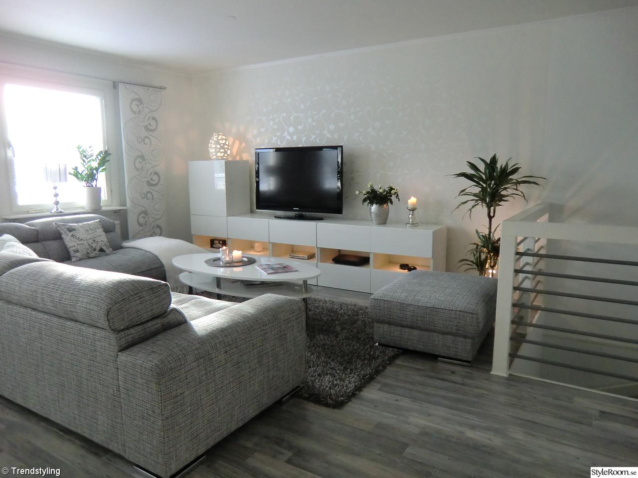 Vardagsrum Och Vår Nya Soffa Ett Inredningsalbum På Styleroom Av Trendstyling