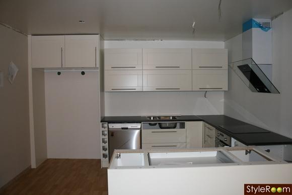 v rt nya k k ett inredningsalbum p styleroom av lindag. Black Bedroom Furniture Sets. Home Design Ideas