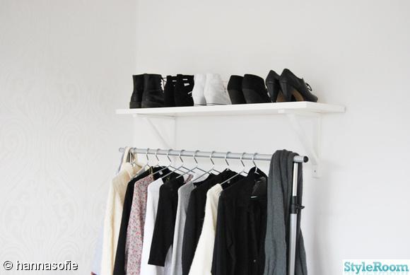 Mitt vita rum Ett inredningsalbum på StyleRoom av hannasofie