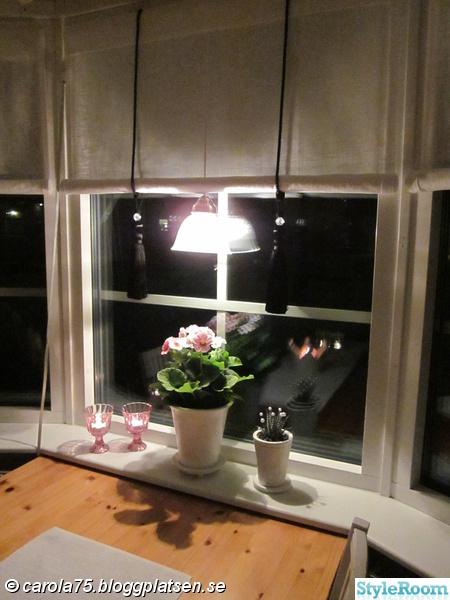 Gardiner Till Koksfonster : gardiner koksfonster  koksfonster,gardin,blommor,tofsar,bursprok