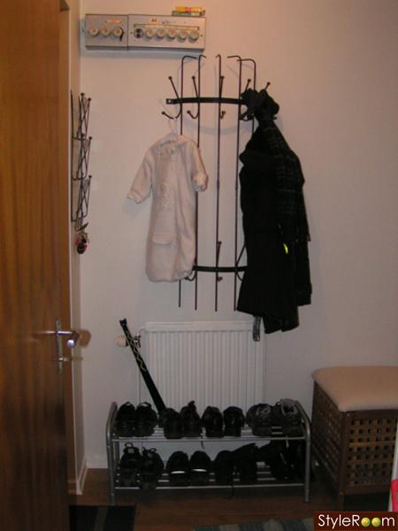 Vår lägenhet före och efter totalrenovering Ett inredningsalbum på StyleRoom av nieve