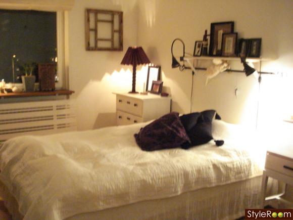 hylla rusta ~ sovrummet  ett inredningsalbum på styleroom av miaa