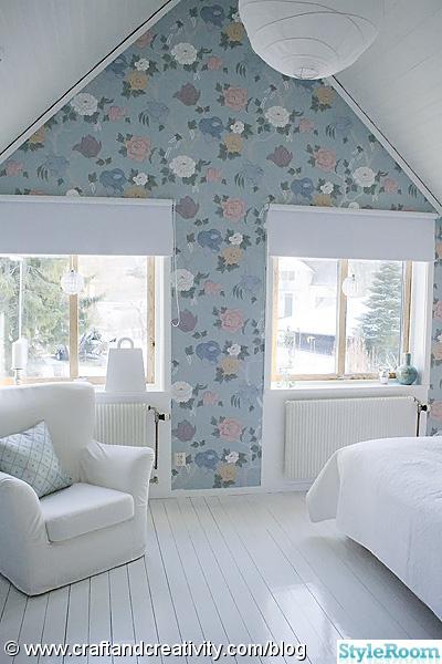 Inspirerande bilder på sovrum