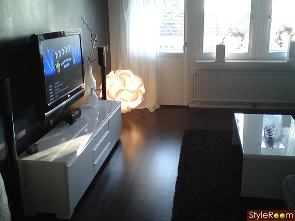 ikea tv bänk