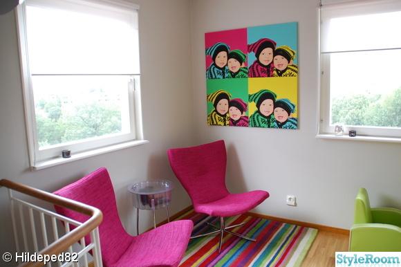 Barnpall Inspiration och idéer till ditt hem