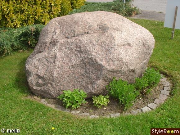köpa större stenar