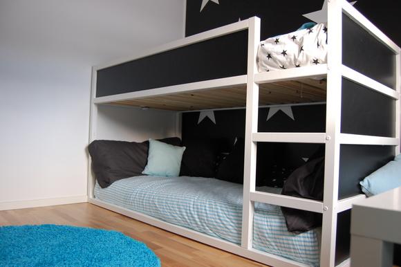 Ikea Kura Bunk Bed MEMEs
