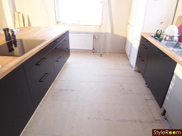 k ksrenovering deluxe ett inredningsalbum p styleroom. Black Bedroom Furniture Sets. Home Design Ideas