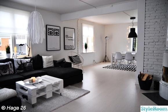 sj pall en klippbok om inredning. Black Bedroom Furniture Sets. Home Design Ideas