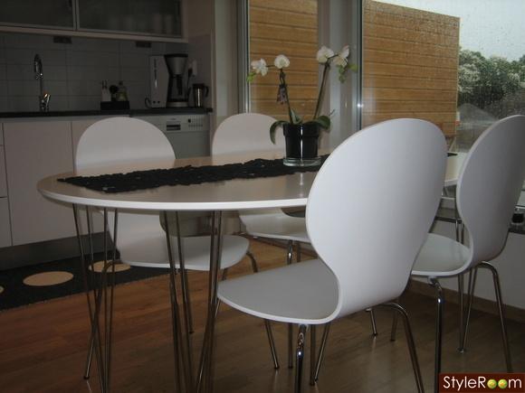 Litet Koksbord Ikea : vitt koksbord  koksbord,lopare