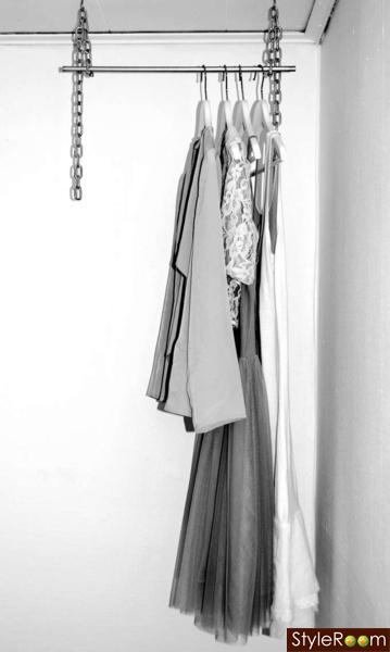 Snygg klädhängare StyleRooms inredningsblogg